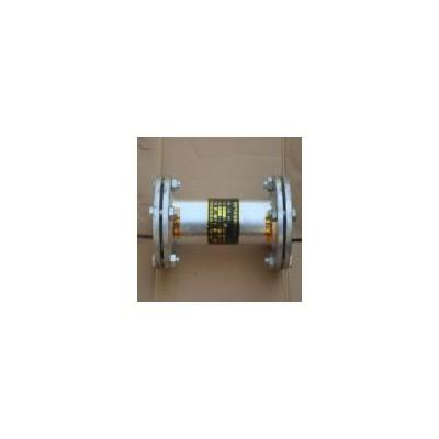 回火防止器【阻火器】法兰式碳钢阻火器回火防止器