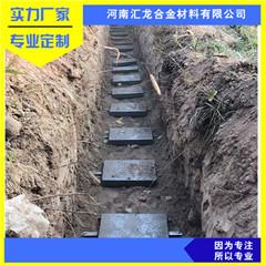海南长输埋地管道排流施工公司 汇龙地下管线交流干扰排流施工