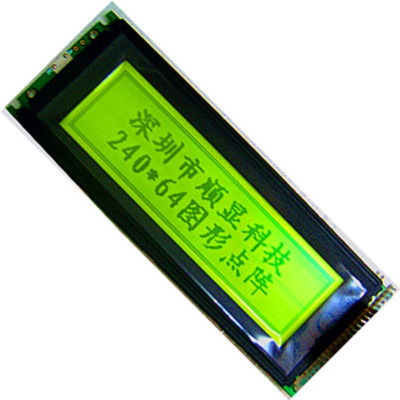 液晶模块24064