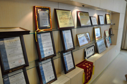基本金属公司一般要办理的权威认证
