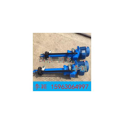 DT3000-550电动推杆·