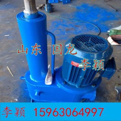 拐角式电液推杆DYTP5000-300/50