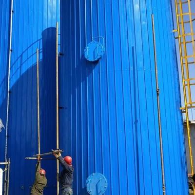 空调管道橡塑管保温安装专业承包铁皮罐体保温