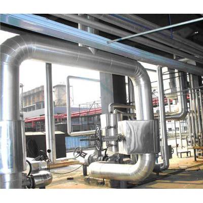水箱玻璃棉保温安装罐体设备聚氨酯保温施工队