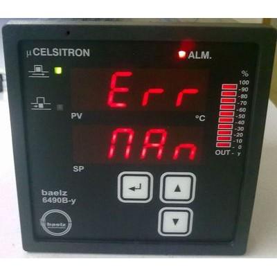 德国BAELZ自动温度控制器