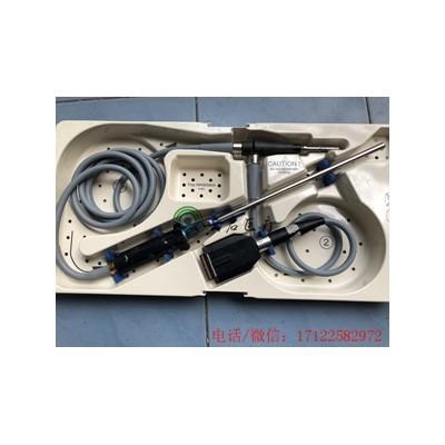 OLYMPUS A50002A 电子腹腔镜维修 图像模糊