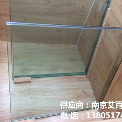 南京百叶玻璃隔断