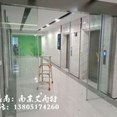 南京玻璃门加工