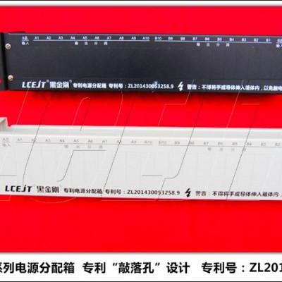 LCEJT黑金刚机柜配电箱 电源模块
