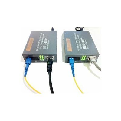光纤收发器厂家_光纤收发器规格