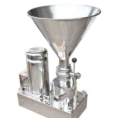 厂家生产直销水粉混合泵,液料混料泵,混合器,水粉混合机