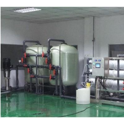 江苏纯水设备/江苏金属制品纯水设备/RO机/水处理厂家