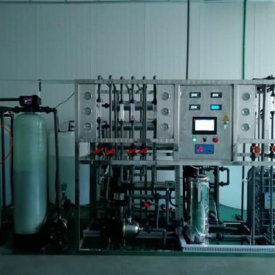 苏州市超纯水机/超纯水设备厂家/工业超纯水设备/型号齐全