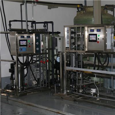 超纯水设备/吴江触摸屏清洗用超纯水设备/超纯水设备报价