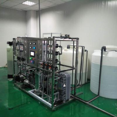 苏州市超纯水设备/吴江镀膜玻璃用超纯水设备/超纯水耗材更换