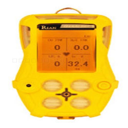 手持式多功能气体检测仪