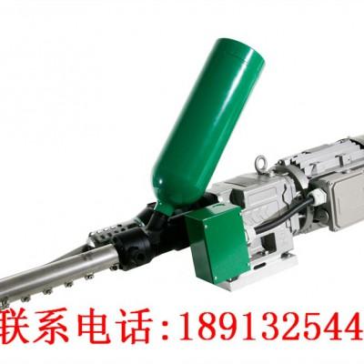 瑞士BAK自动机械臂3D打印塑料挤出焊枪ExOn8