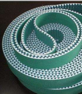 德国BRECO同步带FLEX聚氨酯加钢丝同步带无缝桶带