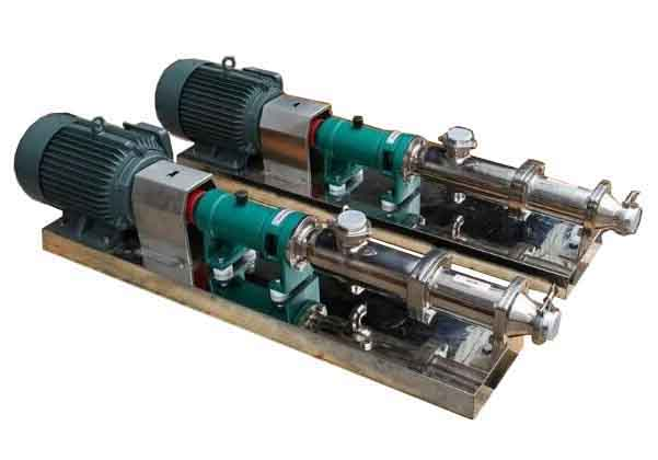 螺杆泵,单螺杆泵,浓浆泵,g型单螺杆泵厂家,价格,图片,参数