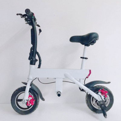 供应南帝微型电动自行车