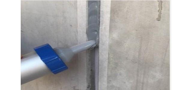 江西抚州冷补灌缝胶直接挤压使用便捷效果好