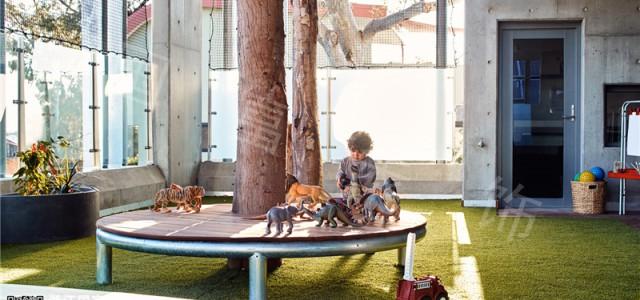 建德市1000平方幼儿园设计公司_浙江国富装饰