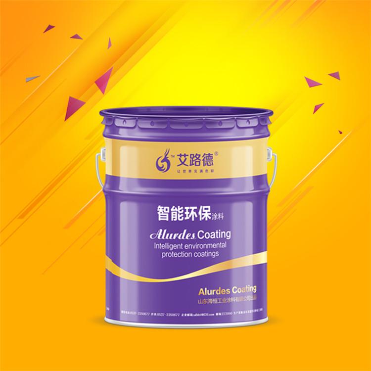 钢结构防腐用丙烯酸聚硅氧烷防腐面漆