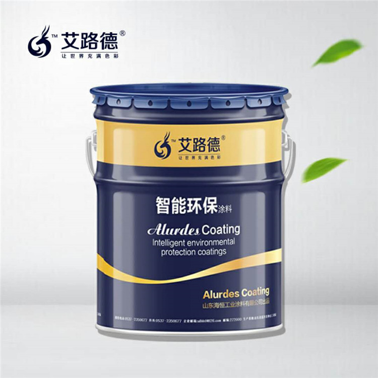 丙烯酸聚氨酯面漆钢架构用
