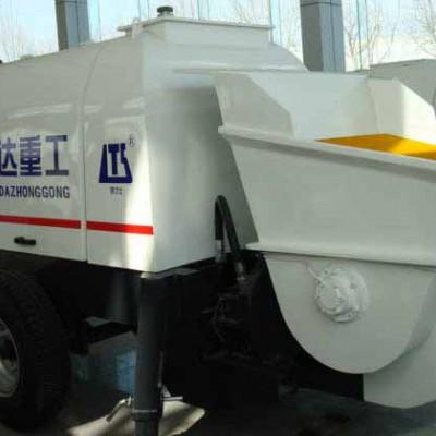 供应拖泵(电动,柴油)
