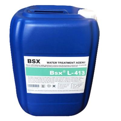 冷却水速效预膜剂L-413阿克苏循环水系统适用