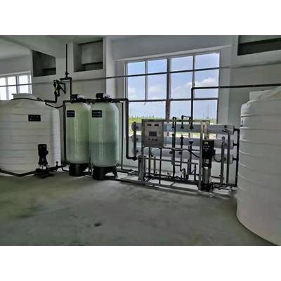 绍兴纯水设备|半导体行业纯水设备