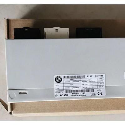 宝马F25 F15 E70 E71后备箱升降电脑