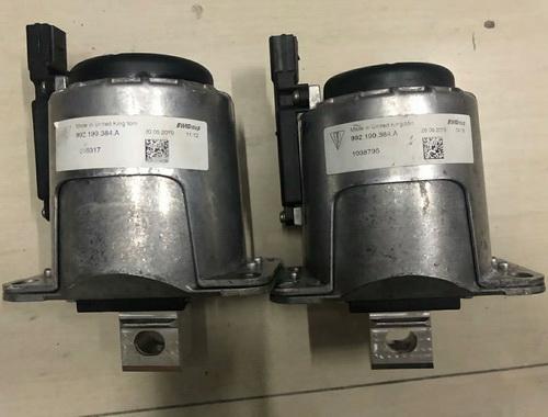 保时捷911机脚胶 电子扇 氧传感器 冷凝器
