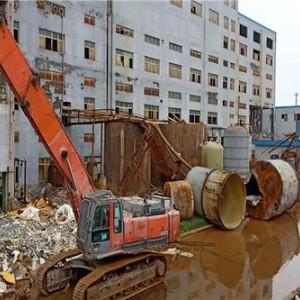 南京拆除资质化工设备拆除危险化学品经营许可证