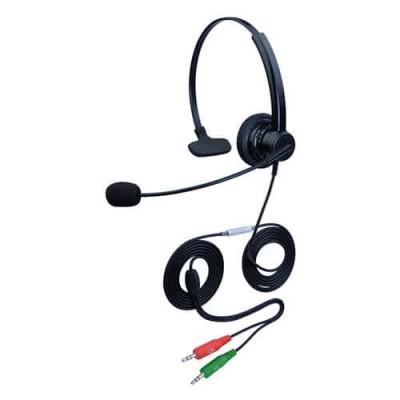 hoRme合镁301PN有线3.5双插头高清降噪耳机麦