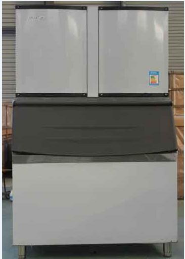 XHJ-200全自动雪花制冰机