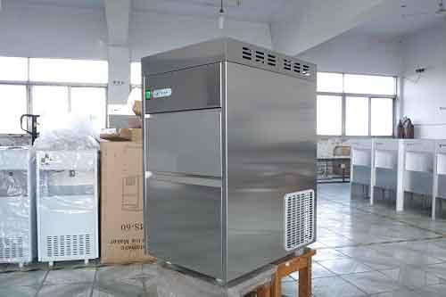 ZBJ-15P方块制冰机