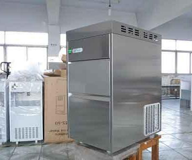 ZBJ-15P冰熊制冰机
