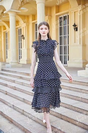 快时尚女装创业知识分享!