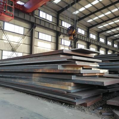 舞钢专供HG785E高强板特点及用途HG785E规格
