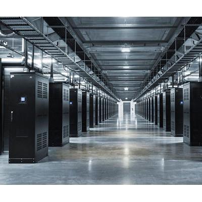 利联科技:东莞双线服务器的常见优点
