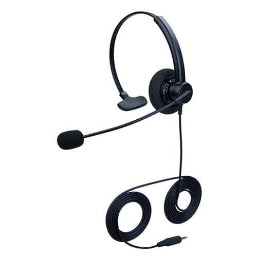 3.5mm耳机接口hoRme合镁301S头戴式耳机
