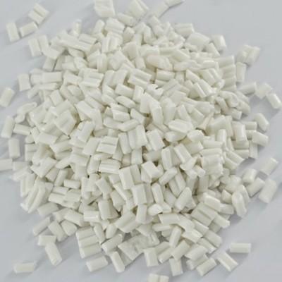 福建泉州大量供应PP再生料 pp办公用品塑胶颗粒
