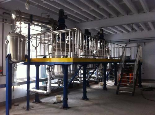 盐城承接工厂拆除化工厂整体收购拆除资质齐全