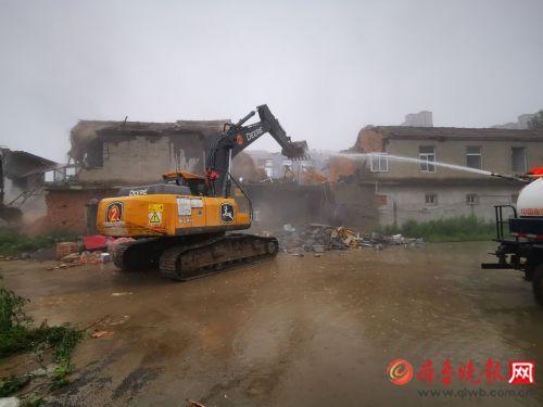 浙江化工厂拆除设备处理厂房拆除回收