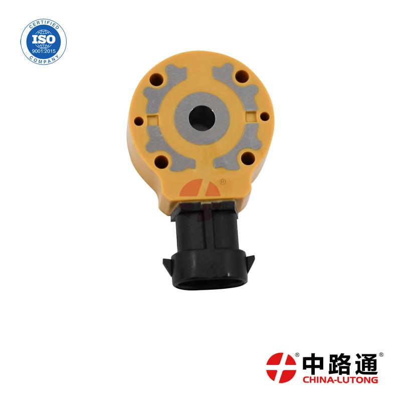电磁阀厂家排名 c7电磁阀规格型号