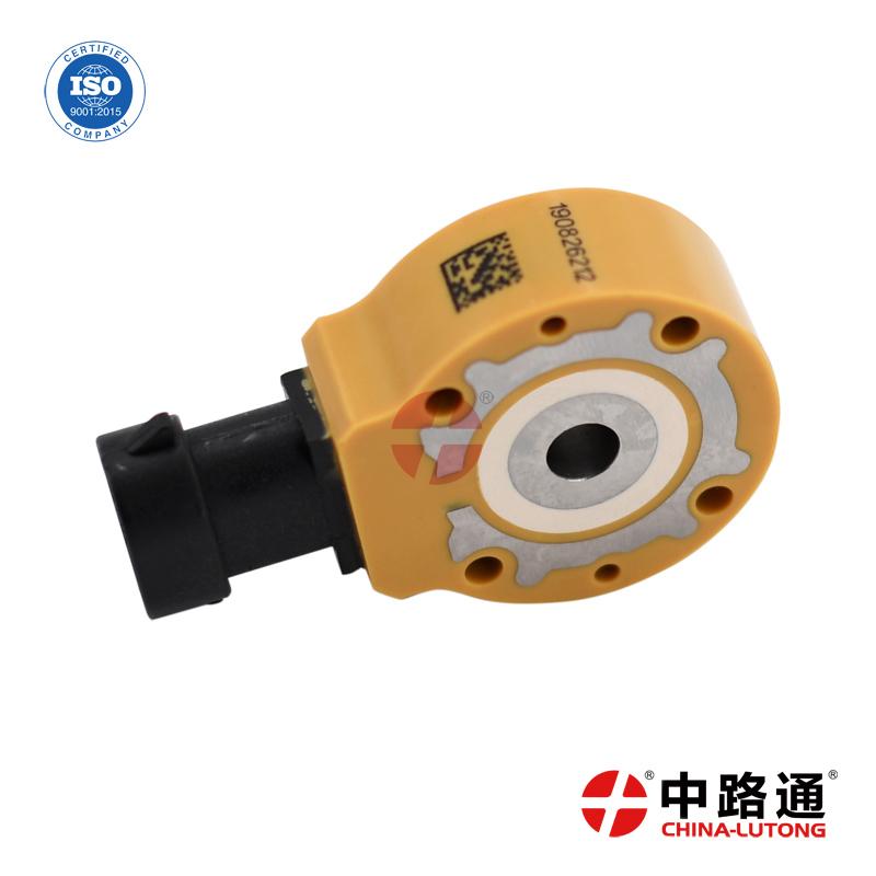 挖掘机大泵电磁阀 c7挖掘机电磁阀型号