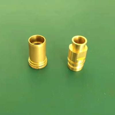 精密五金车削件加工厂家定制各种标准件非标件连接头螺柱螺母等