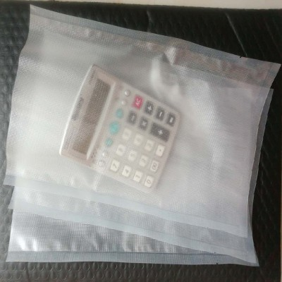 厂家直销纹路真空袋,现在抽真空纹路食品包装袋