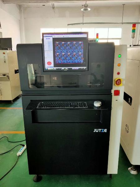 高速高精度在线AOI矩子自动光学检测仪LI-5000租售